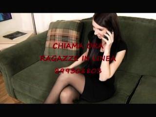 899 Sesso Al Telefono Linea Erotica Di Veronica Gentile