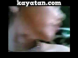 Pretty Pinay Video Scandal
