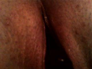 Fucking My Pussy