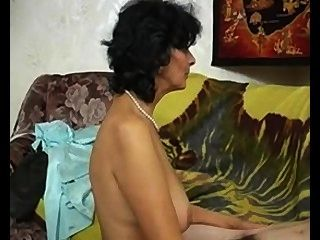 Mother And Not Son Make Love
