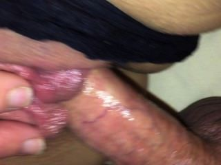 Fuck Her Pussy Hard