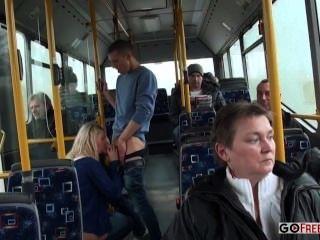 секс форум прижимались в автобусе - 4
