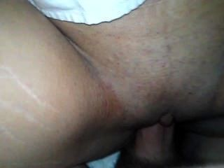 Pov Tight Amateur Pussy Fucked And Creampied