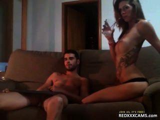 Camgirl Webcam Show 131