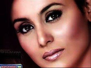 Bollywood Bitches 11 - Rani Mukherjee Special